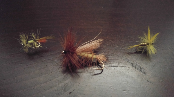 confidence stone fly patterns that work